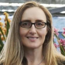Professor Michelle Van Loden