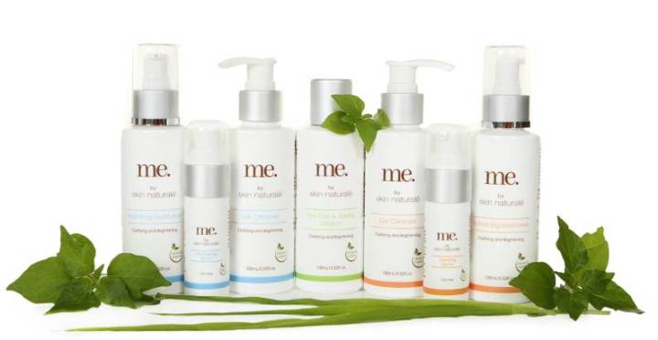 me by skin naturale
