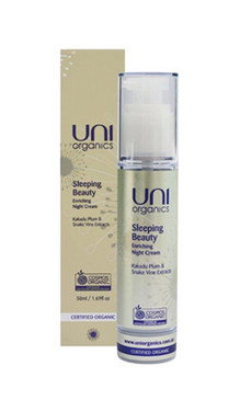 sleeping-beauty-uni-organics-night-cream-product-review
